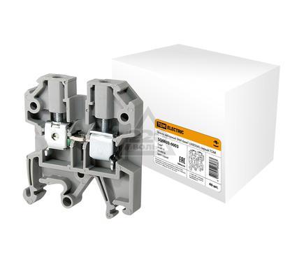 Зажим наборный ТДМ SQ0803-0003