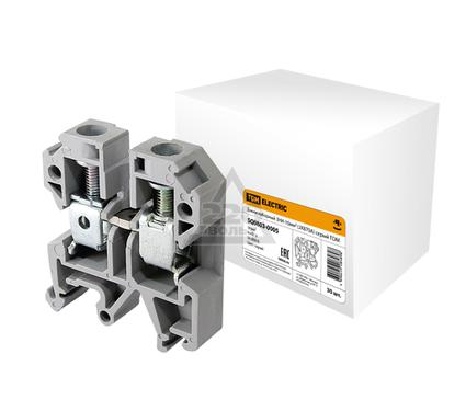 Зажим наборный ТДМ SQ0803-0005