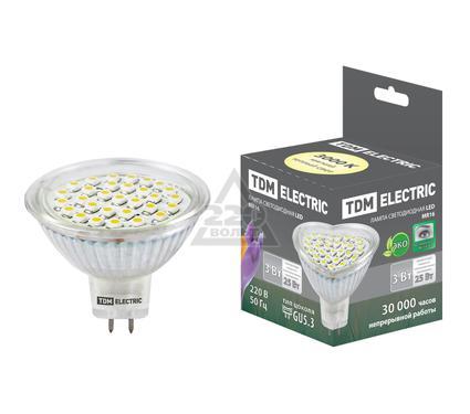 Лампа светодиодная ТДМ SQ0340-0002