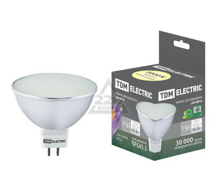 Лампа светодиодная ТДМ SQ0340-0062