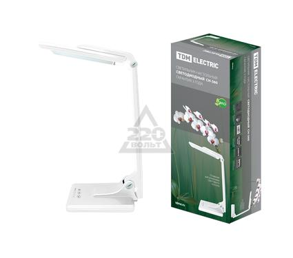 Лампа настольная ТДМ SQ0337-0036