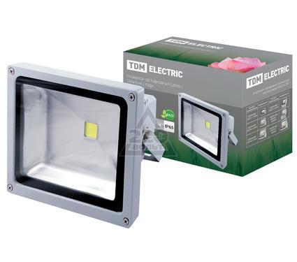 Прожектор светодиодный ТДМ SQ0336-0003