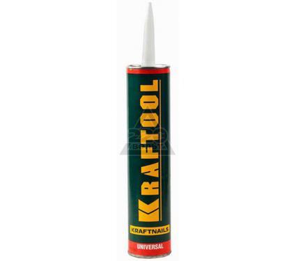 Клей монтажный KRAFTOOL KraftNails Premium KN-604