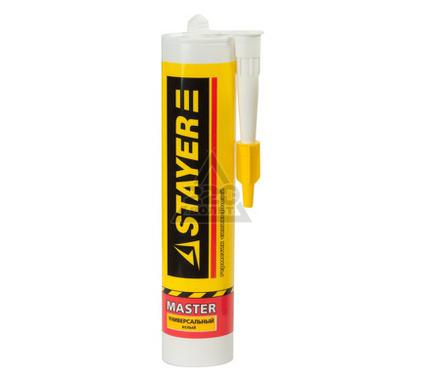 Герметик силиконовый STAYER 41213-0