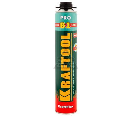 Пена монтажная KRAFTOOL PREMIUM PRO B1