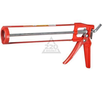 Пистолет для герметика ТЕВТОН 06655