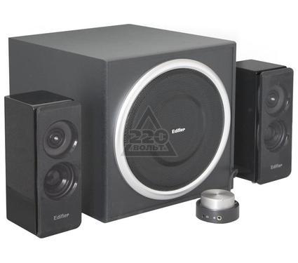 Акустическая система EDIFIER S330D Black