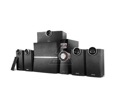 Акустическая система EDIFIER C6XD Black
