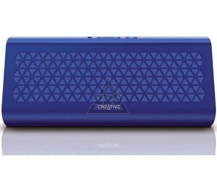 Портативная Bluetooth-колонка CREATIVE AIRWAVE беспроводная синяя
