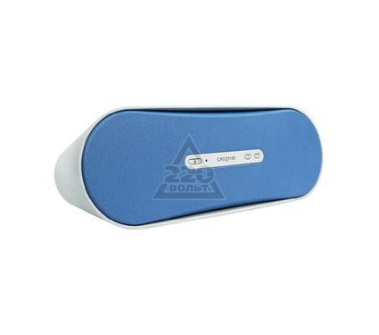Портативная Bluetooth-колонка CREATIVE D100 беспроводная синяя