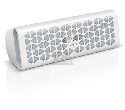 Портативная Bluetooth-колонка CREATIVE MUVO 20 white