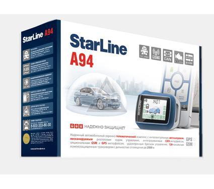 Сигнализация STARLINE A94 2CAN