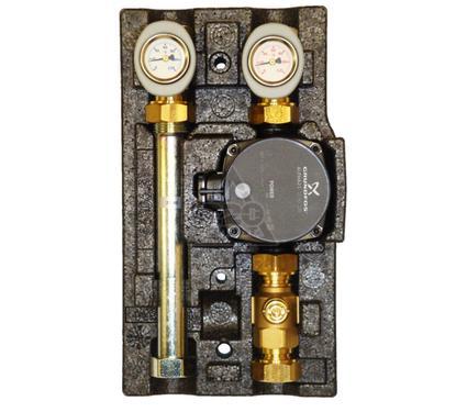 Насосный модуль HUCH ENTEC ECO DK UPS