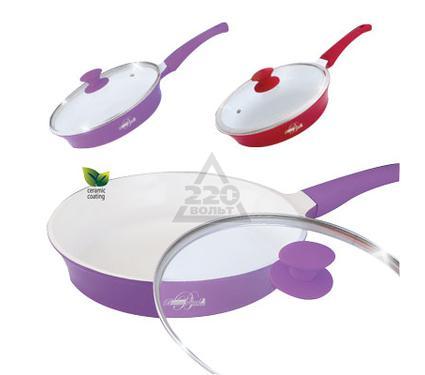 Сковорода с крышкой BALONIA BS - 6510