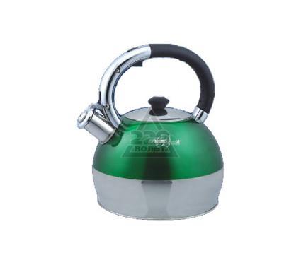 Чайник со свистком BALONIA BS - 3302