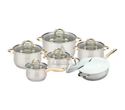 Набор посуды BOHMANN BH - 1212 WGC