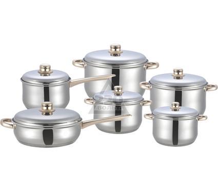 Набор посуды BOHMANN BH - 1224