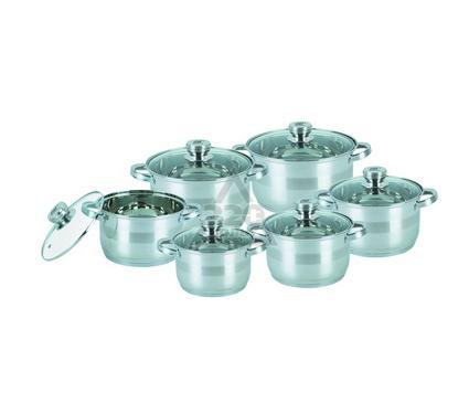 Набор посуды BOHMANN BH - 1275 N