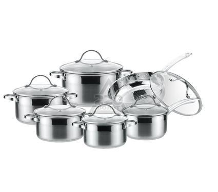 Набор посуды BOHMANN BH - 1288