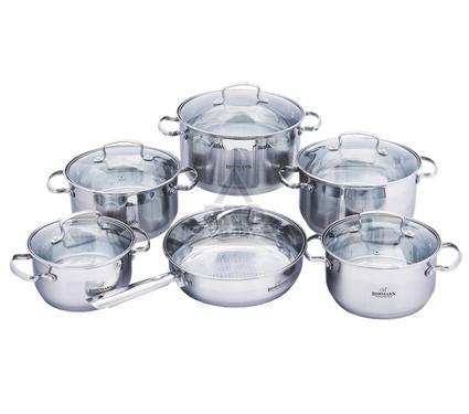 Набор посуды BOHMANN BH - 1913 TF