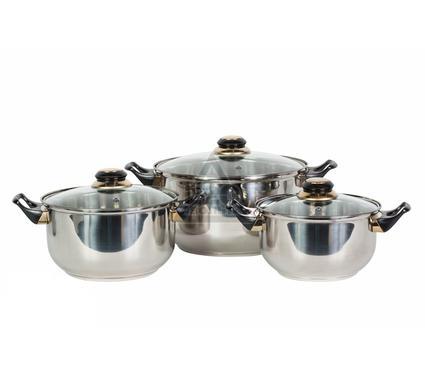 Набор посуды BOHMANN BHL-3003