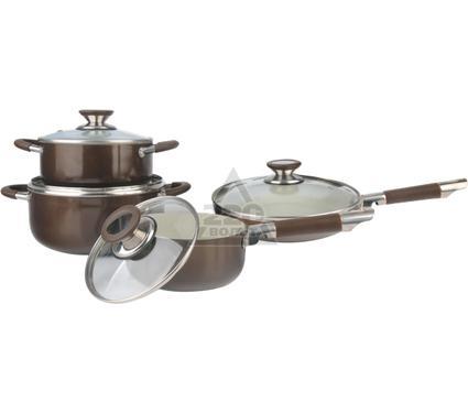 Набор посуды BOHMANN BН - 6208