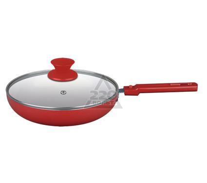 Сковорода с крышкой BOHMANN BH-22 R