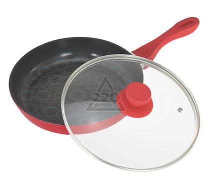 Сковорода с крышкой BOHMANN BH-7024- 3D