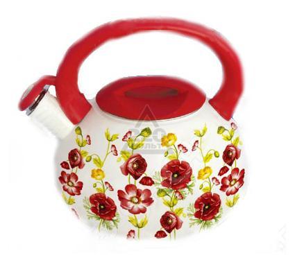 Чайник со свистком BOHMANN BH - 8140