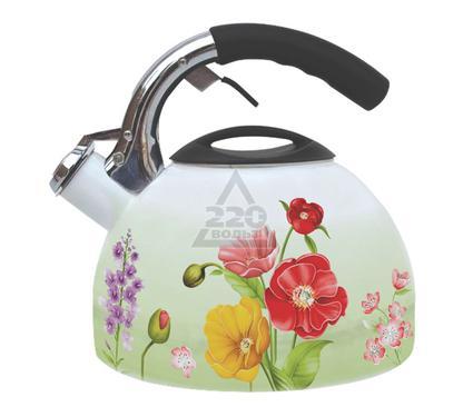 Чайник со свистком BOHMANN BH - 8139