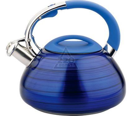 Чайник со свистком BOHMANN BH - 8079