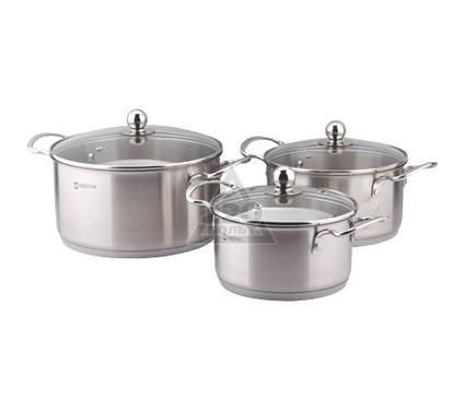 Набор посуды RAINSTAHL RS - 1064