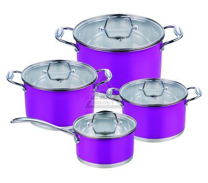 Набор посуды RAINSTAHL RS - 1084PR