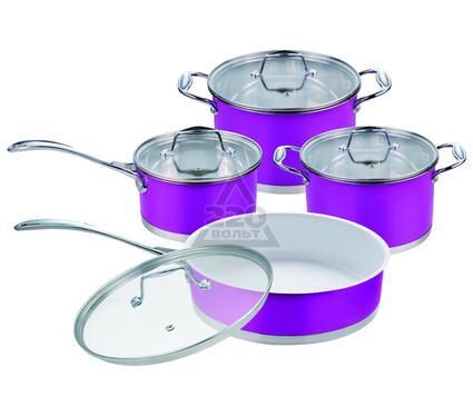 Набор посуды RAINSTAHL RS - 1086 WPR