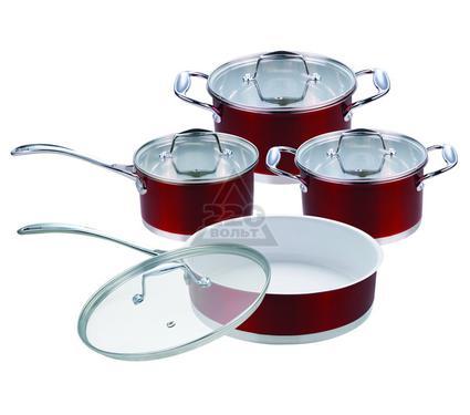 Набор посуды RAINSTAHL RS - 1086 WR