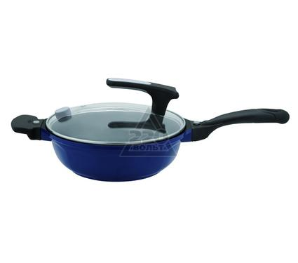 Сковорода с крышкой RAINSTAHL RS - 9228