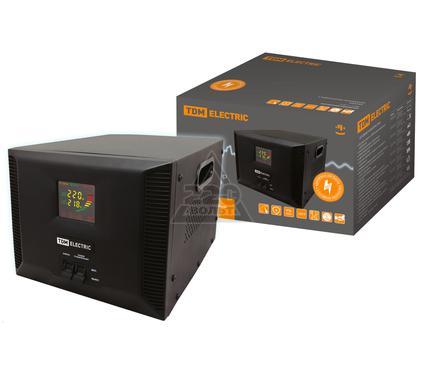 Стабилизатор напряжения ТДМ SQ1201-0006