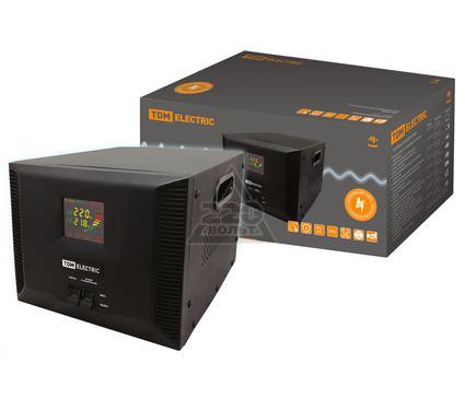 Стабилизатор напряжения ТДМ SQ1201-0007