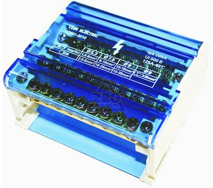 Шина ТДМ SQ0801-0010
