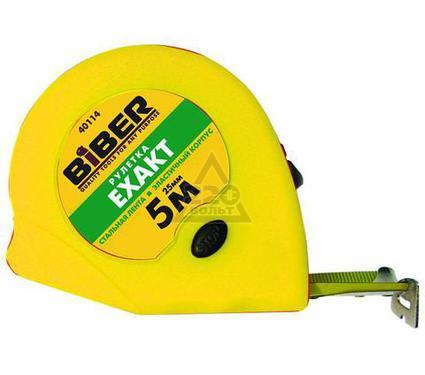 Рулетка BIBER 40114
