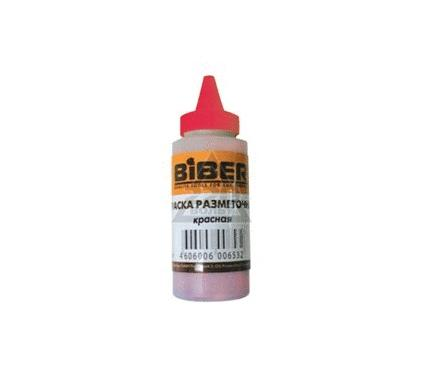 Краска разметочная BIBER 43201