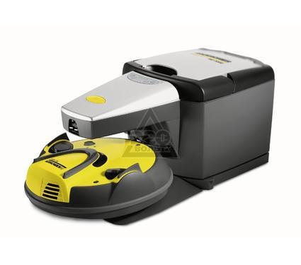 Пылесос робот KARCHER RoboCleaner 3000