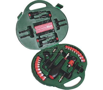 Набор инструментов HITACHI 751057  60 предметов