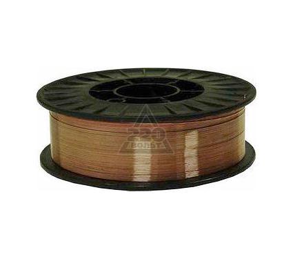 Проволока сварочная SKRAB SKRAB 35105  сварочная 0.8 мм, 5 кг