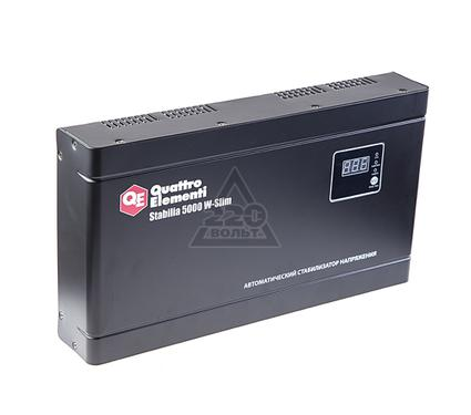 ������������ ���������� QUATTRO ELEMENTI Stabilia 5000 W-Slim