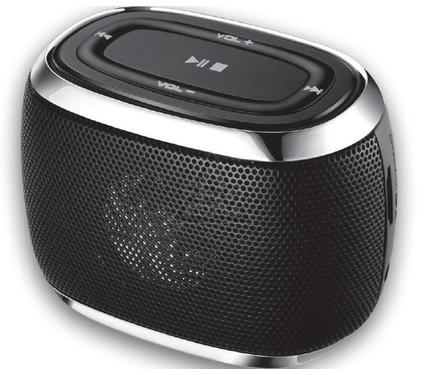 Портативная Bluetooth-колонка AUZER AS-M4