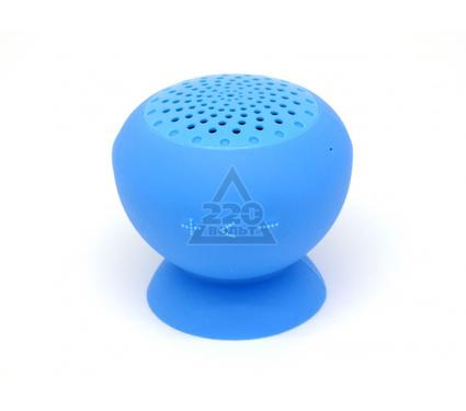 Портативная Bluetooth-колонка AUZER AS-M5 синий