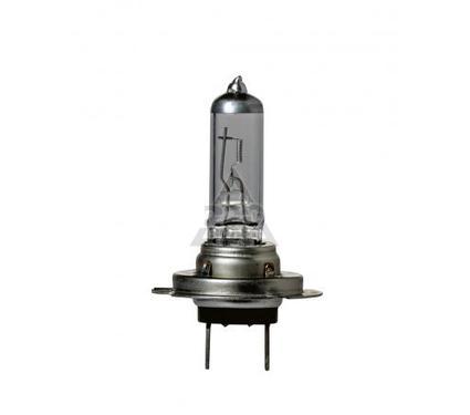 Лампа автомобильная СТАРТВОЛЬТ VL-H7-12