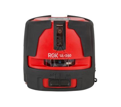 Уровень RGK UL-360