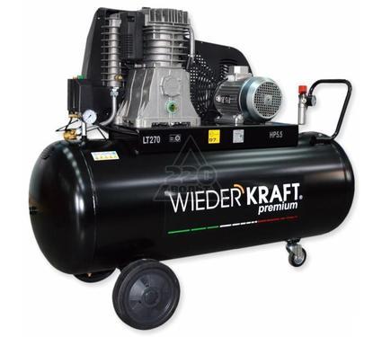Компрессор WIEDERKRAFT WDK-92765
